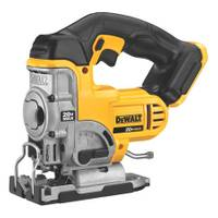 DEWALT 20V MAX Jig Saw Bare Tool from Blain's Farm and Fleet