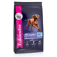 Eukanuba Large Breed Puppy Food from Blain's Farm and Fleet