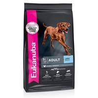 Eukanuba 33 lb Large Breed Adult Dog Food from Blain's Farm and Fleet