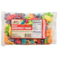 Blain's Farm & Fleet Gummi Rainforest Frogs from Blain's Farm and Fleet