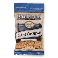 Terri Lynn Giant Whole Cashews from Blain's Farm and Fleet