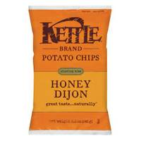 Kettle Brand Honey Dijon Potato Chips from Blain's Farm and Fleet