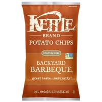 Kettle Brand Backyard BBQ Potato Chips from Blain's Farm and Fleet