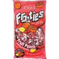 Tootsie Roll Fruit Punch Frooties from Blain's Farm and Fleet