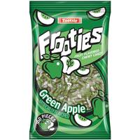 Tootsie Roll Green Apple Frooties from Blain's Farm and Fleet