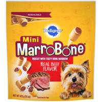 Pedigree Marrobone Dog Treats from Blain's Farm and Fleet