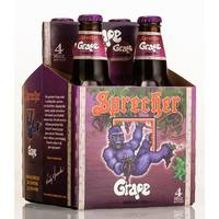 Sprecher Brewing Co. Grape Soda from Blain's Farm and Fleet