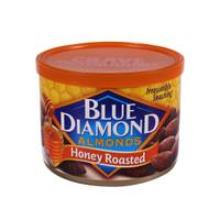 Blue Diamond Honey Roasted Almonds from Blain's Farm and Fleet
