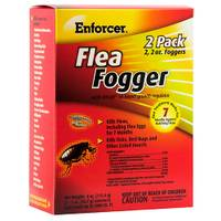 Enforcer Flea Fogger from Blain's Farm and Fleet