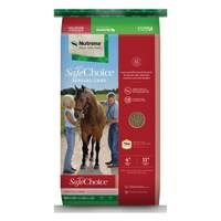 Nutrena SafeChoice Special Care Horse Feed from Blain's Farm and Fleet