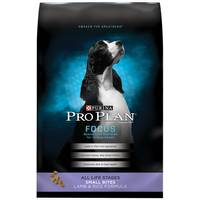 Purina Pro Plan Focus All Life Stages Lamb & Rice Small Bites from Blain's Farm and Fleet