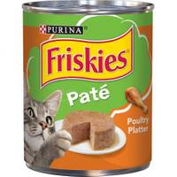 Friskies Pate Poultry Platter from Blain's Farm and Fleet