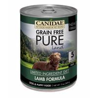 Canidae Grain Free Pure Land Canned Dog Food from Blain's Farm and Fleet
