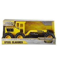 Tonka Toughest Road Grader from Blain's Farm and Fleet