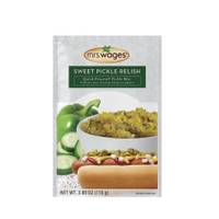 Mrs. Wages Pickle Relish Mix from Blain's Farm and Fleet
