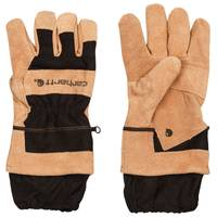 Carhartt Men's Dozer Insulated Gloves from Blain's Farm and Fleet