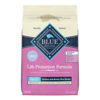 Blue Buffalo Life Protection Chicken and Brown Rice Life Protection Formula Small Breed Dog Food from Blain's Farm and Fleet