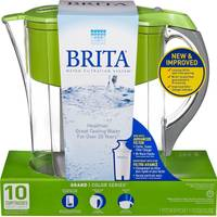 Brita Water Pitcher from Blain's Farm and Fleet