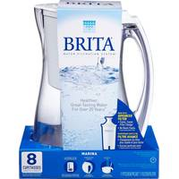 Brita Marina Water Pitcher from Blain's Farm and Fleet
