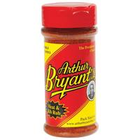 Arthur Bryant's Meat & Rib Rub from Blain's Farm and Fleet