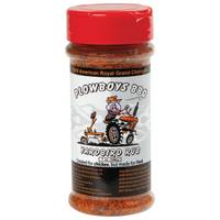 Plowboys BBQ Yardbird Rub from Blain's Farm and Fleet