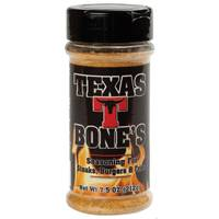 Texas T Bone's Seasoning for Steaks, Burgers & Fries from Blain's Farm and Fleet