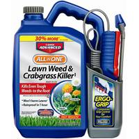 Bayer Advanced AIO / RTU Weed & Crabgrass Killer from Blain's Farm and Fleet