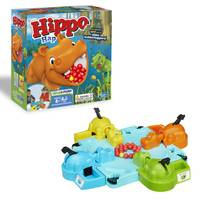 Hasbro Hungry Hungry Hippos Game from Blain's Farm and Fleet