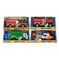 Tonka Mighty Fleet Vehicles Assortment from Blain's Farm and Fleet