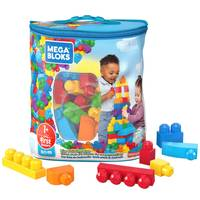 Mega Bloks First Builders Big Building Bag Assortment from Blain's Farm and Fleet