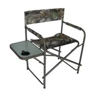 Mac Sports Director's Chair with Side Table from Blain's Farm and Fleet