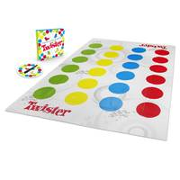 Hasbro Twister Game from Blain's Farm and Fleet