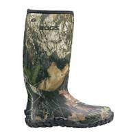 Bogs Men's Classic Mossy Oak High Rubber Boot from Blain's Farm and Fleet