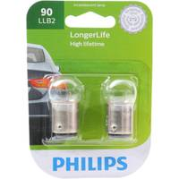 Philips Automotive Lighting 90 LongerLife Signaling Mini Light Bulbs from Blain's Farm and Fleet