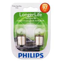 Philips Automotive Lighting 97 LongerLife Signaling Mini Light Bulbs from Blain's Farm and Fleet