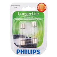 Philips Automotive Lighting 211-2 LongerLife Signaling Mini Light Bulbs from Blain's Farm and Fleet