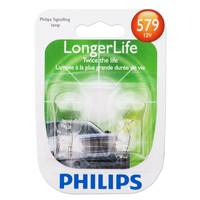 Philips Automotive Lighting 579 LongerLife Signaling Mini Light Bulbs from Blain's Farm and Fleet