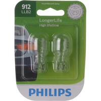 Philips Automotive Lighting 912 LongerLife Signaling Mini Light Bulbs from Blain's Farm and Fleet
