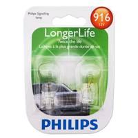 Philips Automotive Lighting 916 LongerLife Signaling Mini Light Bulbs from Blain's Farm and Fleet