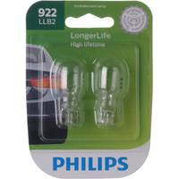 Philips Automotive Lighting 922 LongerLife Signaling Mini Light Bulbs from Blain's Farm and Fleet