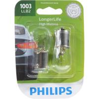 Philips Automotive Lighting 1003 LongerLife Signaling Mini Light Bulbs from Blain's Farm and Fleet