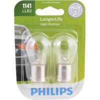 Philips Automotive Lighting 1141 LongerLife Signaling Mini Light Bulbs from Blain's Farm and Fleet