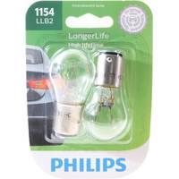 Philips Automotive Lighting 1154 LongerLife Signaling Mini Light Bulbs from Blain's Farm and Fleet