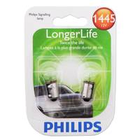Philips Automotive Lighting 1445 LongerLife Signaling Mini Light Bulbs from Blain's Farm and Fleet