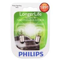 Philips Automotive Lighting 1891 LongerLife Signaling Mini Light Bulbs from Blain's Farm and Fleet