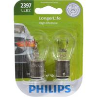 Philips Automotive Lighting 2397 LongerLife Signaling Mini Light Bulbs from Blain's Farm and Fleet