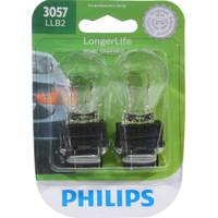 Philips Automotive Lighting 3057 LongerLife Signaling Mini Light Bulbs from Blain's Farm and Fleet