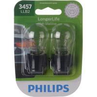 Philips Automotive Lighting 3457 LongerLife Signaling Mini Light Bulbs from Blain's Farm and Fleet