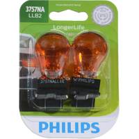 Philips Automotive Lighting 3757NA LongerLife Signaling Mini Light Bulbs from Blain's Farm and Fleet