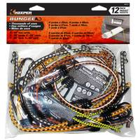 Hampton Products International Assorted Bungee Cords from Blain's Farm and Fleet